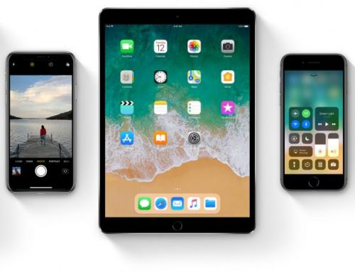 iOS 11 release date, news and features